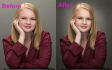 retouch your photo professionally