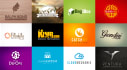 create a different angles and best quality logo