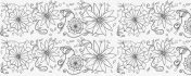 draw coloring book design page in any style theme