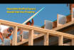 personalize a marketing video for a Roofing Company