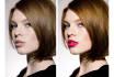 do professional photo retouching