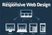 create responsive webpage