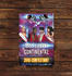 design any type of Ticket, coupons, VIP Passes, Badges and Labels
