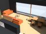 draw planos, alzados, secciones 2D y 3D en Autocad