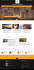 design a web template for you
