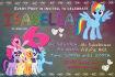 design a childrens party invitation