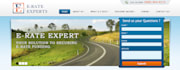 make professional web site banner Design