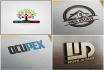 design a Stunning LOGO to perfectly visualize your idea