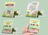 do children book design