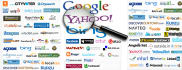 submit your website to foreign or local search engines