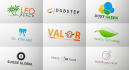 design your stunning professional logo