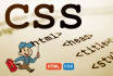 fix your website html and css issues and bugs