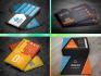 design fantastic business card, banner ads, stationary