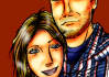 draw a portrait of you and or your loved ones