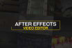 edit after effects video from videohive