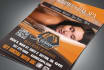 design any type of Flyer, Cover, Postcard, Banner,
