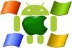 do any work for android app development or design