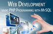 design and developed unique website