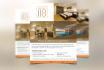 do Professional Flyer or Postcard design