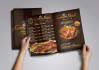 design any kind of Restaurant Menu