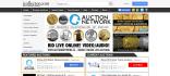 build online auction website