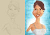 draw caricature for you