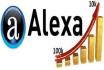 rank you First in Google, 100 High DA Backlinks,Guaranteed Da increase