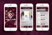 do Creative Mobile App Design