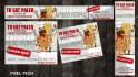 design 7 Professional Web BANNER Ads