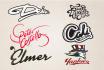 design a Signature  Logo for your Company