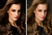 perfessionally retouch and edit your  photos in photoshop