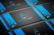 design simple amazing Business Card