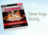 create professional cover page design