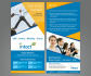 make a professional flyer for your company