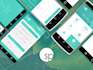 app design for your iOS, Android App