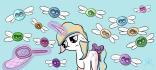 draw your pony oc