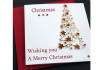 create handmade e cards on this christmas