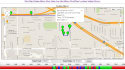 do everything related to google maps API