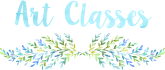 design an outstanding watercolor logo