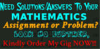 teach you any topic in physics and mathematics