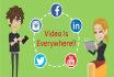 make 2D EXPLAINER or sales video