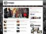 install,customize or Create a WORDPRESS website