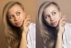 retouch any Photo with Photoshop