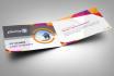 design User friendly Corporate Brochure Flyer