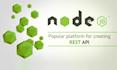 develop RESTful api for your web or mobile app