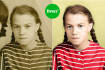 color your photo professionally
