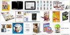 desgin a Professional Ebook,DVD Cover in 8 hours