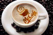 replicate your LOGO or signature on a coffee cup