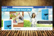 design facebook covers,google ads,Web banners
