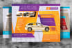 do Flyer and Brochure design in 24h